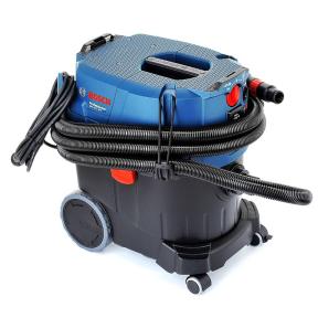 Dulkių siurblys Bosch GAS 35 L AFC Professional Originali gamintojo garantija