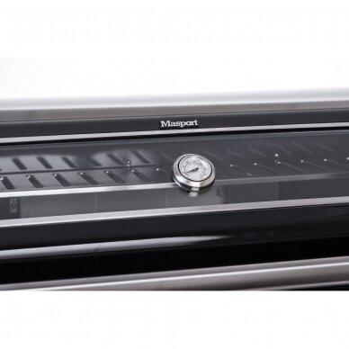 Dujinis grilius - kepsninė Masport MB 4000 5