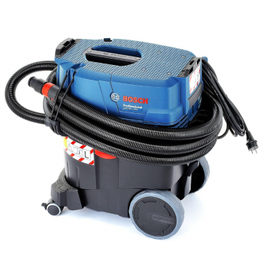 Dulkių siurblys Bosch GAS 35 L AFC Professional 2