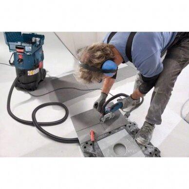 Dulkių siurblys Bosch GAS 35 L SFC Professional 5