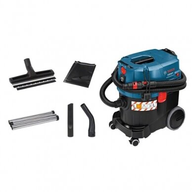 Dulkių siurblys Bosch GAS 35 L SFC Professional 2