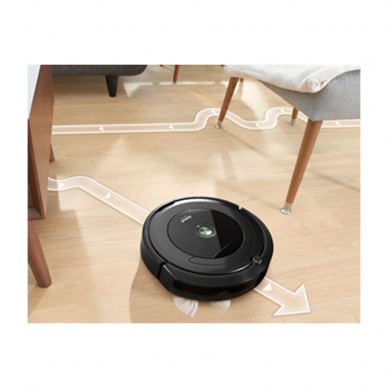 Dulkių siurblys robotas iRobot Roomba® 696 3