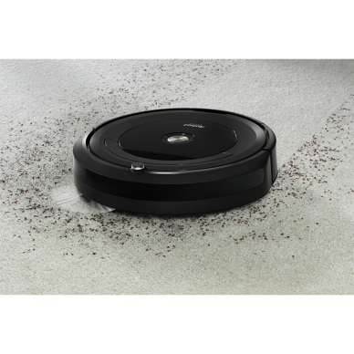 Dulkių siurblys robotas iRobot Roomba® 696 5