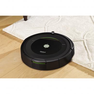 Dulkių siurblys robotas iRobot Roomba® 696 6