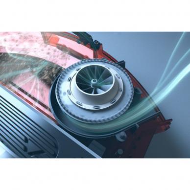Dulkių siurblys robotas iRobot Roomba® 896 5
