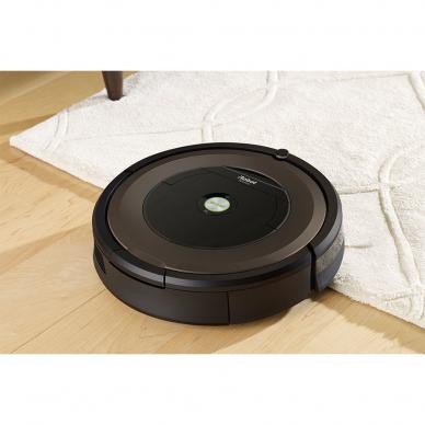 Dulkių siurblys robotas iRobot Roomba® 896 6