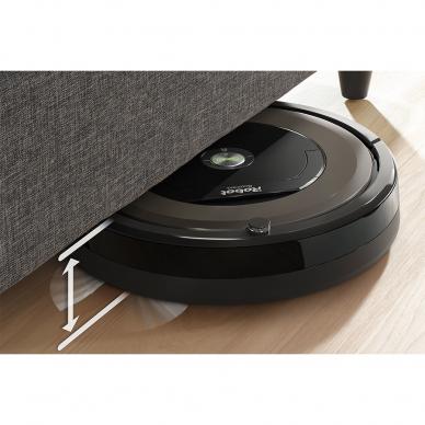Dulkių siurblys robotas iRobot Roomba® 896 7
