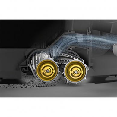 Dulkių siurblys robotas iRobot Roomba® 896 8