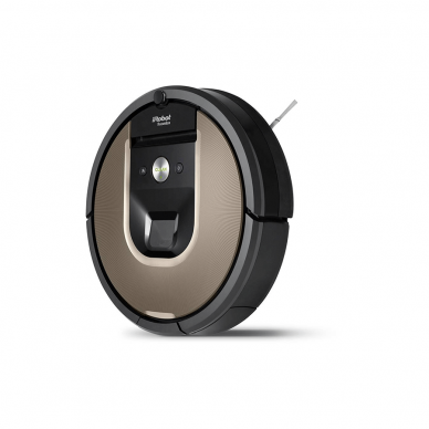 Dulkių siurblys robotas iRobot Roomba® 966 2