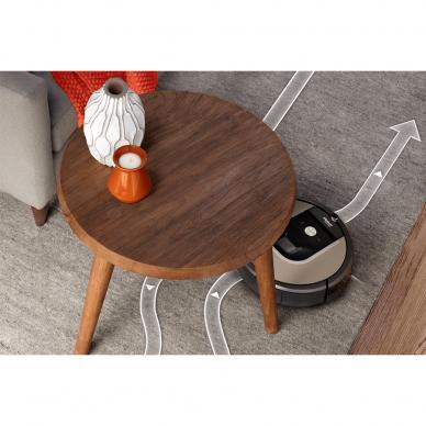 Dulkių siurblys robotas iRobot Roomba® 966 5