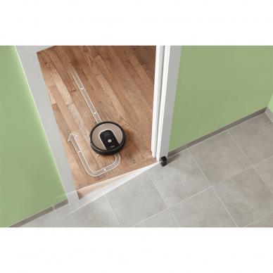 Dulkių siurblys robotas iRobot Roomba® 966 6