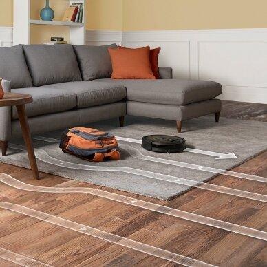 Dulkių siurblys robotas iRobot Roomba® 980 2