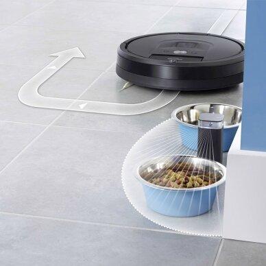 Dulkių siurblys robotas iRobot Roomba® 980 4
