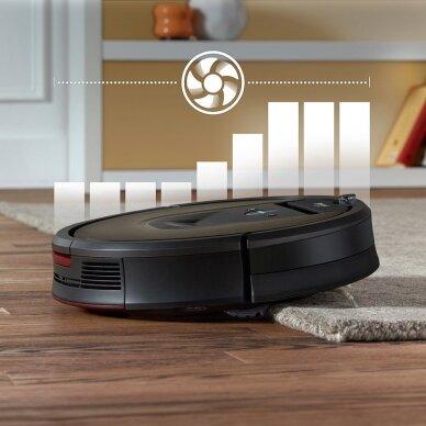 Dulkių siurblys robotas iRobot Roomba® 980 5