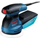 Ekscentrinis šlifuoklis Bosch GEX 125-1 AE Professional
