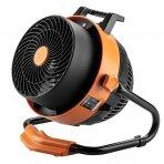Elektrinis šildytuvas - ventiliatorius NEO 90-071, 2.4kW