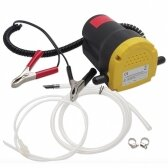 Elektrinė pompa alyvai, dyzelinui, mazutui Essen tools, 12V