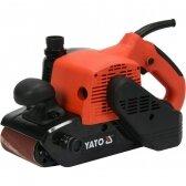 Elektrinis juostinis šlifuoklis Yato YT-82242, 1200W