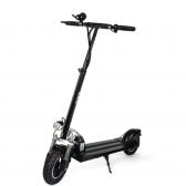 Elektrinis paspirtukas EMScooter Extreme X13, Juodas (Nemokamas pristatymas)
