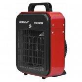 Elektrinis šildytuvas 5kW Dedra DED9922B