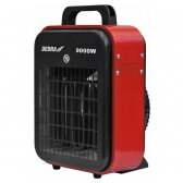 Elektrinis šildytuvas 9kW Dedra DED9924B