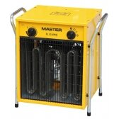 Elektrinis šildytuvas B 15 EPB, 15 kW, Master