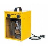 Elektrinis šildytuvas B 3,3 EPB, 3,3  kW, Master