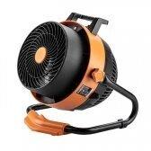 Elektrinis šildytuvas - ventiliatorius NEO 90-070