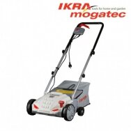 Elektrinis skarifikatorius/aeratorius 1.5 kW Ikra Mogatec IEVL 1532