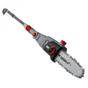 Elektrinė aukštapjovė Dedra 750W, juosta 20cm, 2,85m DED8699