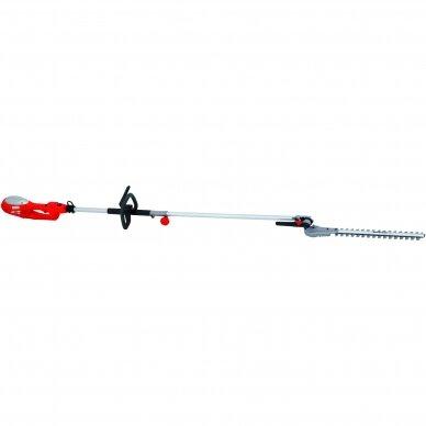 Elektrinė aukštapjovė gyvatvorėms 900W Grizzly EHS 900-2 L