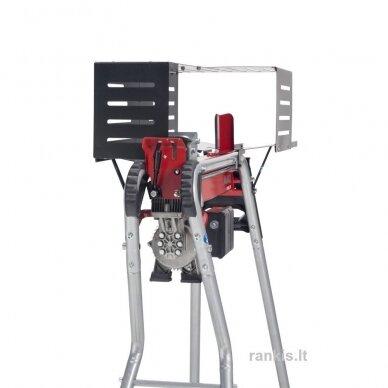 Elektrinė malkų skaldyklė AL-KO LSH 520/5 Easy, 2.2 kW, 5T 2