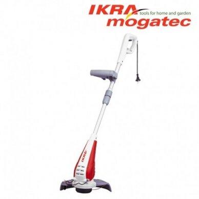 Elektrinė žoliapjovė Ikra Mogatec 350 Watt IGT 350