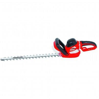 Elektrinės gyvatvorių žirklės 750W Grizzly EHS 750-69 D 2