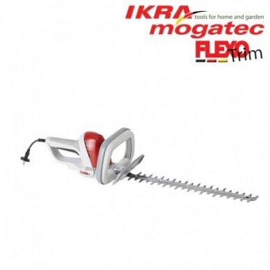 Elektrinės gyvatvorių žirklės Flexo Trim FHS 1555 (išpardavimas)