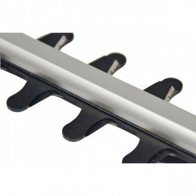 Elektrinės gyvatvorių žirklės Gude GHS 690 L 3