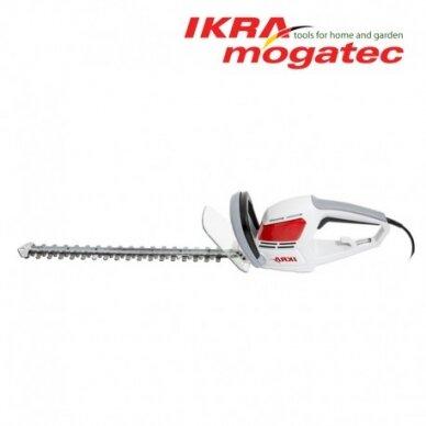 Elektrinės gyvotvarių žirklės Ikra Mogatec 550 Watt Easy trim IHS 550