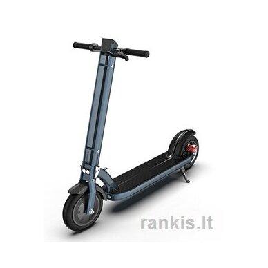 Elektrinis paspirtukas EMScooter URBAN X3 (nemokamas pristatymas)