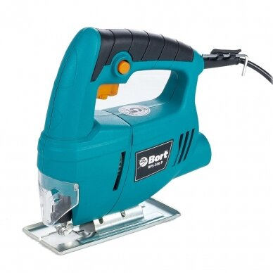 Elektrinis siaurapjūklis BORT BPS-500-P