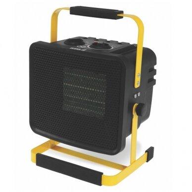 Elektrinis šildytuvas 2,0kW PTC Dedra DED9930C3