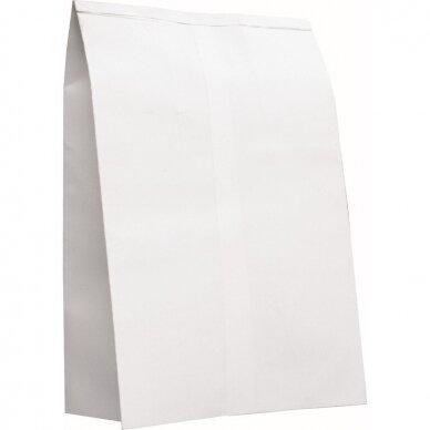 Filtro maišas ištraukimui 5 vnt. DEDRA DED78332 (tinka DED7833)