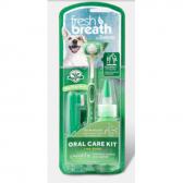 FRBREATH Fresh Breath rinkinys dantų prežiūrai, jauniems šunims