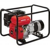 Generatorius benzininis Yato 2.2kW AVR, 2x230V