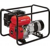 Generatorius benzininis Yato 2700W AVR (230V)