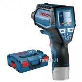 Šilumos detektorius Bosch GIS 1000 C, solo, L-boxx