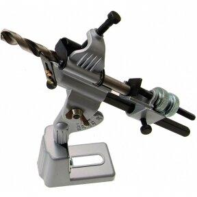 Grąžtų galandinimo staklytės BGS-technic, grąžtams 3-19mm