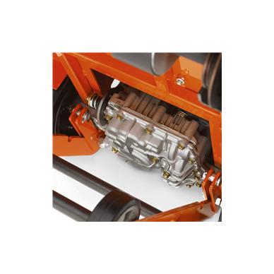 Grindų dangos pjovimo mašinos Husqvarna FS 524 5