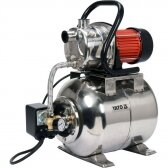 Hidroforas Yato YT-85370, 1200W (4000l/h)