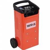 Įkroviklis su paleidėju YATO 40A / 240A 700Ah (YT-83060)