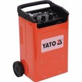 Įkroviklis su paleidėju YATO 50A /340A / 800Ah (YT-83061)
